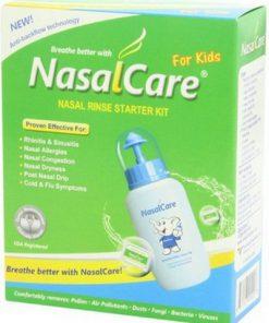 Bình rửa mũi Nasalcare (trẻ em)
