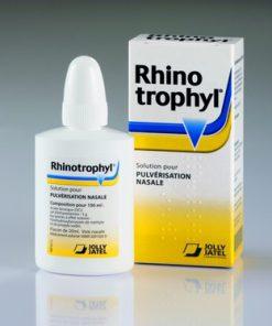 Thuốc nhỏ mũi Rhinotrophyl (100ml) (mới)