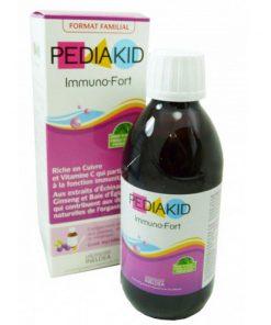 Vitamin Pediakid nội địa (miễn dịch) (250ml)