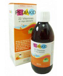 Vitamin Pediakid nội địa (tổng hợp) (250ml)