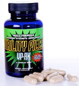 Thuốc Tăng Cường Sinh Lý Nam Virility Pills VP-RX
