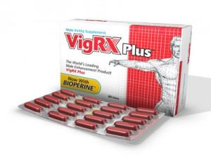 VigRX Plus Chính Hãng USA